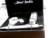 PAUL JARDIN Gent's Wristwatch WATCH SET